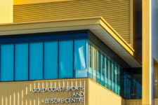 Gold Coast Sports and Leisure Centre, Carrara