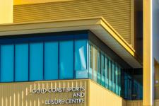 Gold Coast Sports and Leisure Centre, Carrara