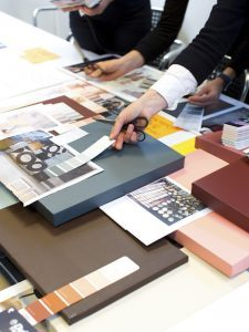 Behind the scenes, color research for Color of the Year 2017