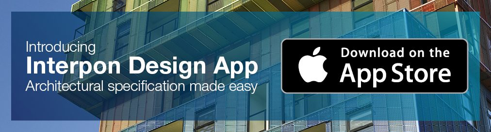 Interpon Powder Coatings launched Design App for iOS