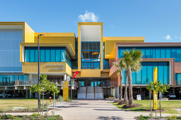 Gold Coast Sports and Leisure Centre Carrara